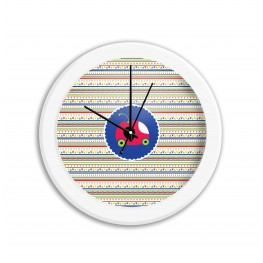 Aztech Wall Clocks