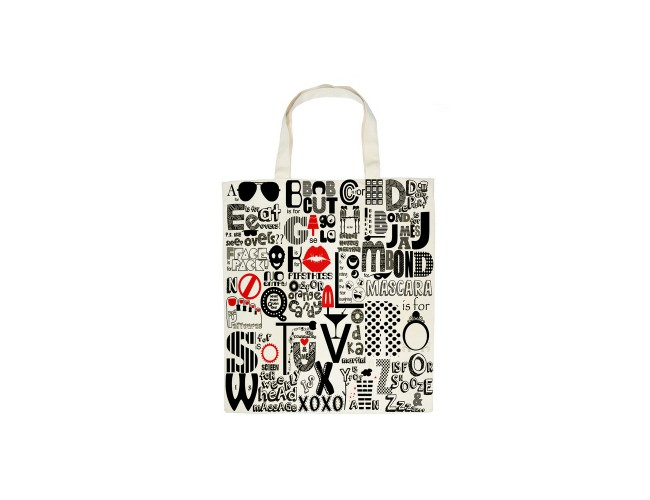 A-Z of Friendship Bag