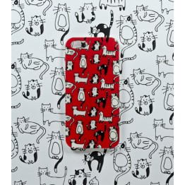 Kitty Gang Iphone 5 Phone Case
