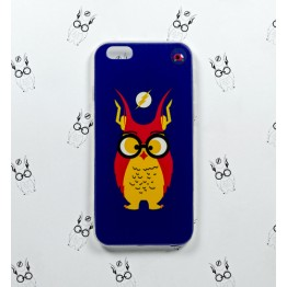 Flashy Owl Iphone 6 Phone Case