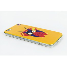 Super Owl Iphone 6 Phone Case