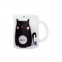 Kitty Fish mug