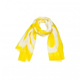 You & Me &  Us & We - scarf